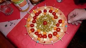 Apero Dinatoire Noel : repas de noel chez les parents ap ro dinatoire en ~ Melissatoandfro.com Idées de Décoration