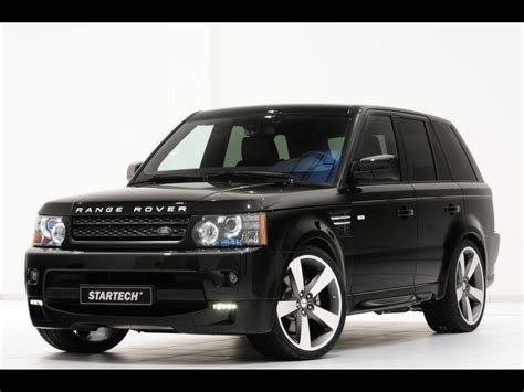 Land Rover Best Cars Wallpapers