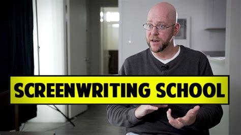 learn   week   mfa screenwriting