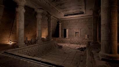 Ancient Tomb Egypt Concept Marketplace Egyptian Kit