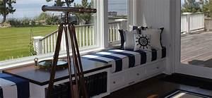 5 Interior Design & Decorating Tips for a Nautical Theme