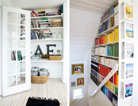 Organization Ideas For Small Spaces