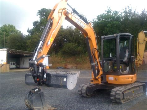 construction attachments  excavator bucket quick