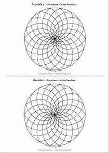 Mandala Ausdrucken Erwachsene Perfect Mandala Malvorlagen