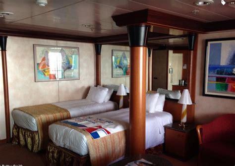 cabin  carnival sensation cruise ship cruise critic