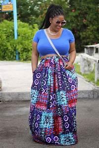 Plus Size Outfit Ideas - curvyoutfits.com