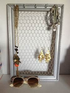 Support à Bijoux : support bijoux scrap passion patch ~ Teatrodelosmanantiales.com Idées de Décoration