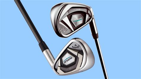 rogue callaway golf irons iron power forgiveness pack equipment siblings both these