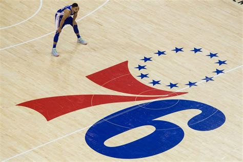 NBA rumors: 76ers Ben Simmons was on the table in James ...