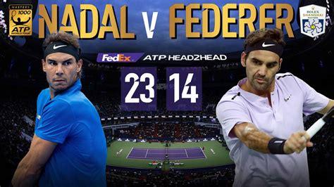Nadal Federer GIFs - Find & Share on GIPHY