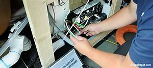 Wiring Diagram For Hot Tub 240v Hot Tub Wiring Schematic