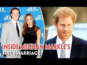 Inside Meghan Markle's first marriage and why it will be ...