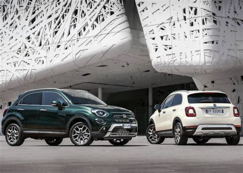2020 Fiat 500x by 2020 Fiat 500x Interior New Features New Suv Price
