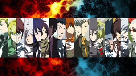 Reborn Anime Wallpaper - katekyo hitman reborn wallpapers wallpaper cave