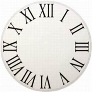 Römische Zahlen Uhr : r mische zahlen ~ Orissabook.com Haus und Dekorationen