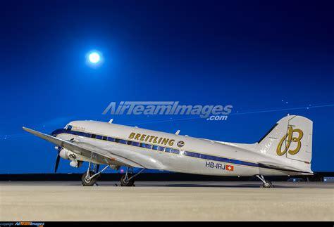 Douglas DC-3A - Large Preview - AirTeamImages.com