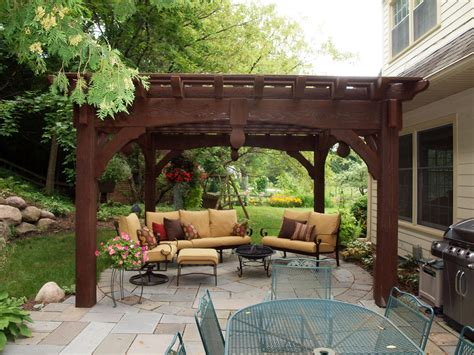 Backyard Structure Ideas by Timber Framing Products We Offer Western Timber Frame