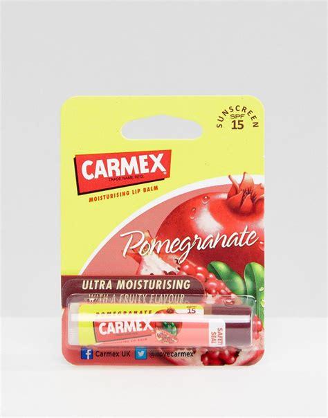 Carmex | Carmex Ultra Moisturising Lip Balm SPF 15 ...
