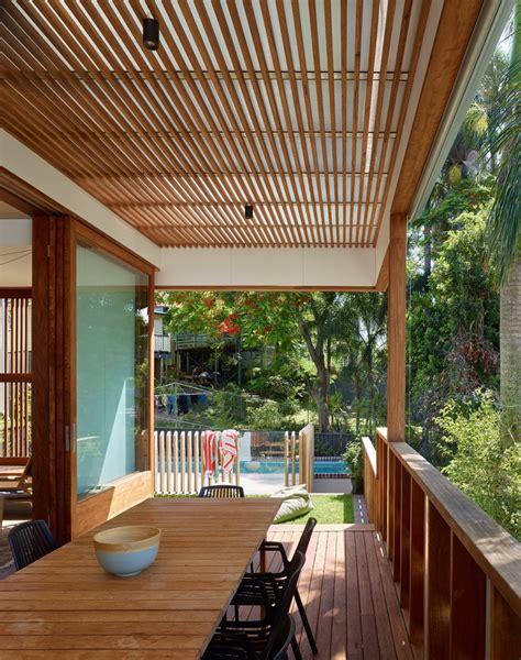 fantastic tropical deck designs youll