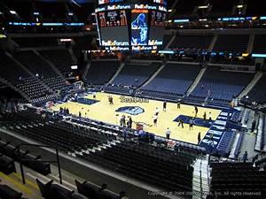 Pinnacle Club Seats Fedex Forum Basketball Seating