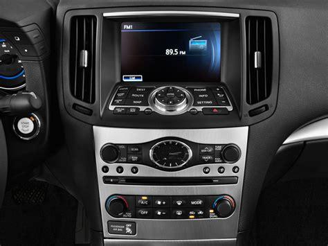 Image 2018 Infiniti Q60 Convertible 2 Door Audio System