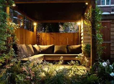 Garden Designs. Garden Seating Area Designs: 25 Beautiful