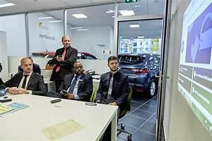 Renault Retail Groupe : offre emploi conseiller commercial vo chinon 37 recrutement en cdi par renault retail group ~ Gottalentnigeria.com Avis de Voitures