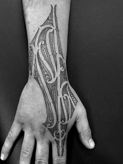 Maori Tattoo Gallery | Kiwi Tattoo Designs | Zealand Tattoo