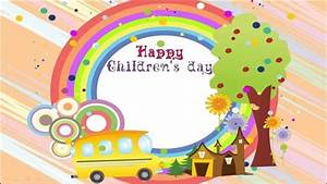 Children's Day in India - YouTube