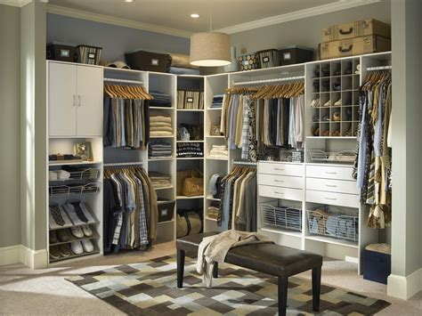 Emerson Closetmaid by Closetmaid Complete Helps Consumers Create And Install The