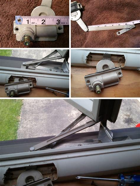 andersen renewal window parts needed swiscocom