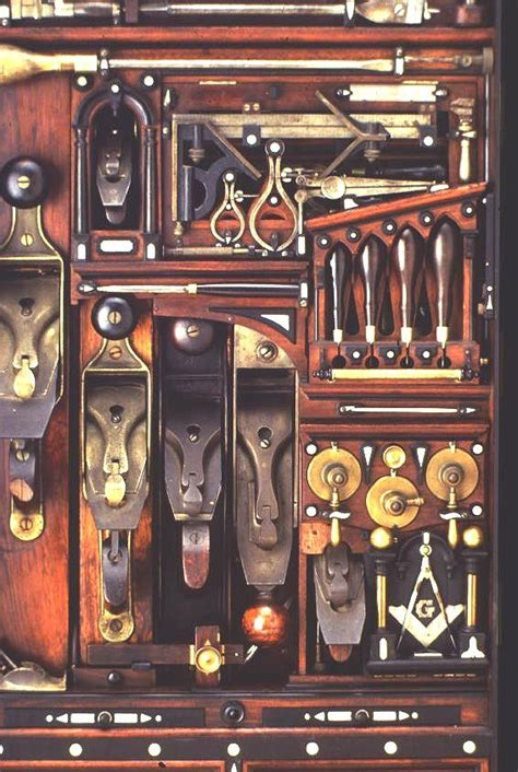 studley tool chest  english group