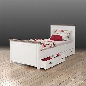 Bett Weiß 90x200 Kind : bett 90x200 angebote auf waterige ~ Bigdaddyawards.com Haus und Dekorationen