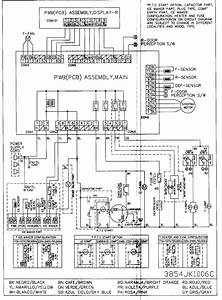 Godrej Double Door Refrigerator Wiring Diagram