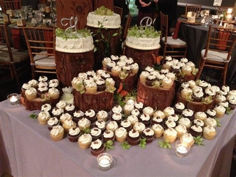 Cupcake Stand Decoration Ideas Elitflat