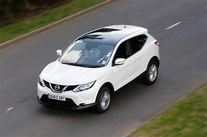 New Versus Used  Nissan Qashqai Or Range Rover Evoque