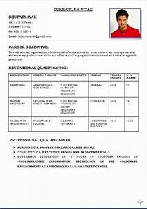 Download Resume Format  U0026 Write The Best Resume