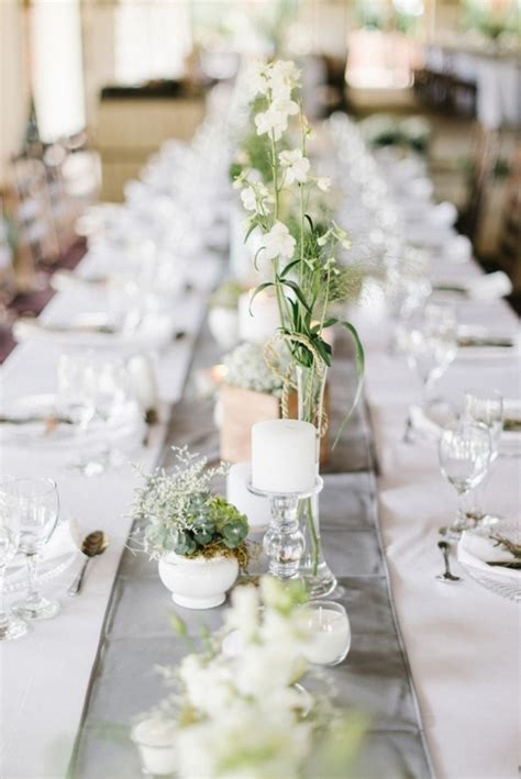 contemporary rustic south wedding aisle society