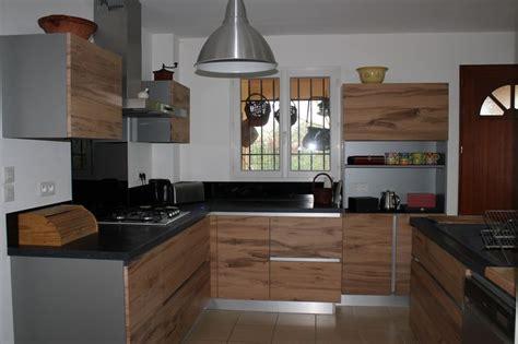 cuisines provencales fabricant cuisiniste à maillane 13 cuisine moderne en chêne
