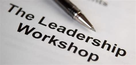leadership training doesnt work  grow  healthy