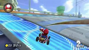 Mario Kart Wii U : mario kart 8 wii u review any game ~ Maxctalentgroup.com Avis de Voitures