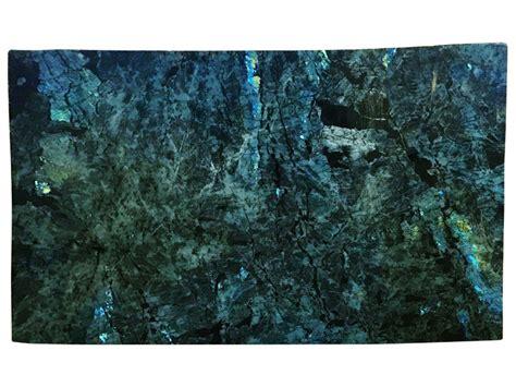 beautiful kitchen islands lemurian blue granite slab