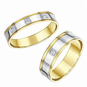 Matching titanium wedding ring sets his and hers titanium for Wedding ring sets uk