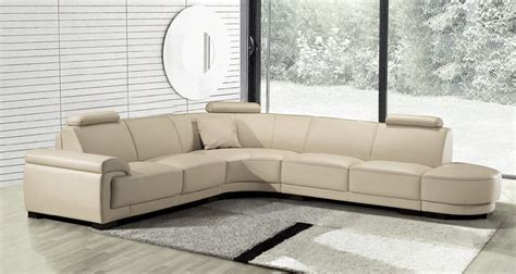 grand canapé angle pas cher canapé d 39 angle en cuir blanc pas cher