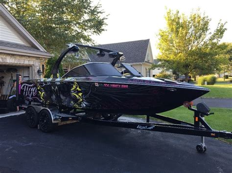 Tige Boats Usa by Tige 2010 For Sale For 49 995 Boats From Usa