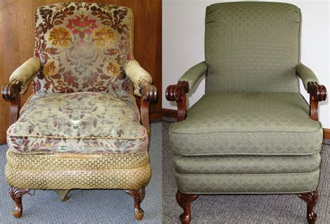 Furniture And Upholstery by Upholstery Ackerman S Furniture Service