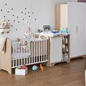 Les 25 meilleures idees de la categorie lit bebe alinea for Décoration chambre adulte avec matelas lit evolutif lilou alinea