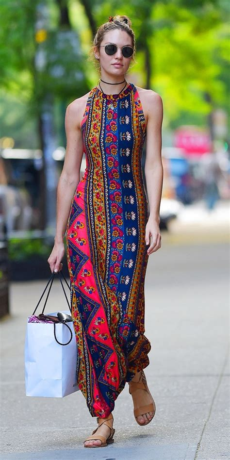 2dcad1c60804 40 Worth Copying Boho Summer Outfits for 2016 - Buzz 2018