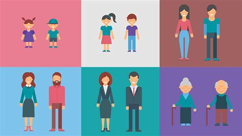 How To Use Generational Marketing Strategies For All Age