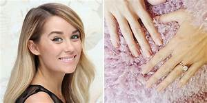 Stunning Celebrity Engagement Rings - Biggest and Best ...